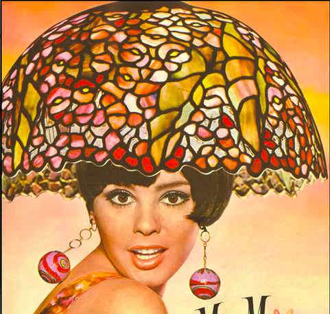 Image: Vintage Ads. Entries tagged with lipstick.