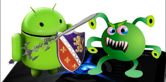 Image: Caules son los mejores antivirus para Android? androidzone.org