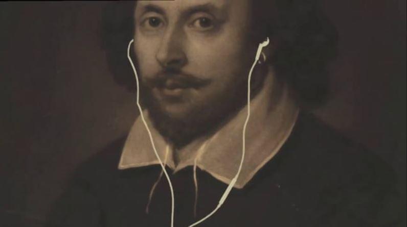 Shakespeare Listens