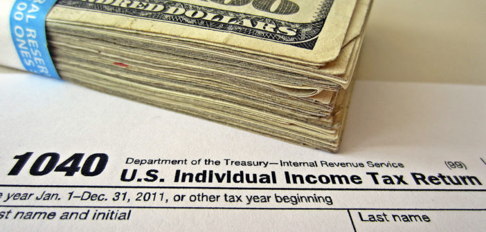 IRS Scam Leverages Hacked Tax Preparers, Client Bank Accounts