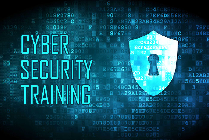 take fordham's cyber security training